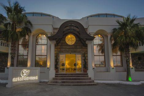 Hôtel Riva Bodrum Resort  4* - BODRUM - TURQUIE