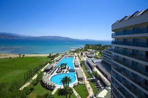 Turquie - Bodrum, Hôtel Venosa Beach Resort