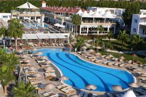 Turquie-Bodrum, Hôtel Armonia Holiday Village