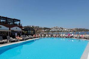 Turquie - Bodrum, Hôtel Cactus Fleur Beach