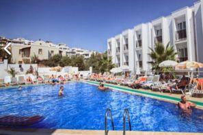 Turquie - Bodrum, Hôtel Club Shark