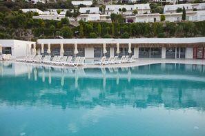 Turquie-Bodrum, Hôtel Cocos The Club