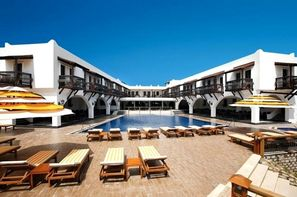 Turquie - Bodrum, Hôtel Costa Bitezhan