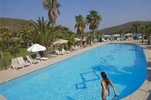 Turquie-Bodrum, Hôtel Crystal Green Bay Resort