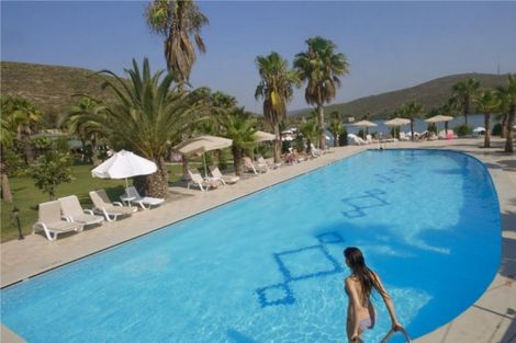 Voyages Mulhouse Bodrum