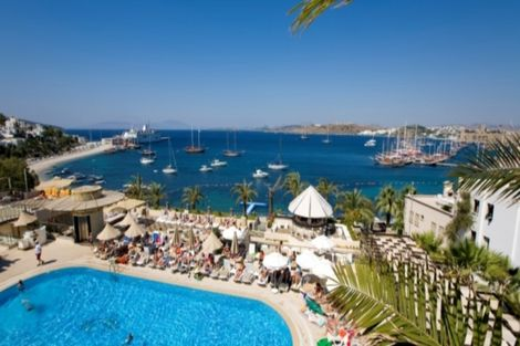 Diamond Of Bodrum 5* - BODRUM - TURQUIE