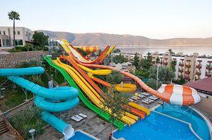Turquie - Bodrum, Hôtel Ersan Resort & Spa