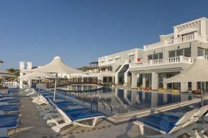 Turquie - Bodrum, Hôtel Grand New Port