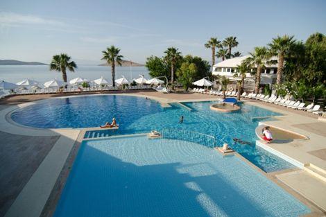 Séjours Antalya