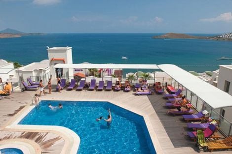 Marmara Light House 4* - BODRUM - TURQUIE