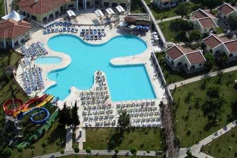 Hôtel Palm Wings Beach Resort 5* - BODRUM - TURQUIE