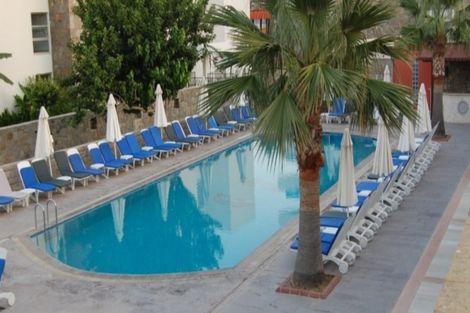 Hôtel Serene Beach Resort  3* - BODRUM - TURQUIE