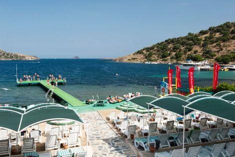 Nos bons plans vacances Turquie