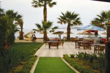 Hôtel Baba 3* - BODRUM - TURQUIE