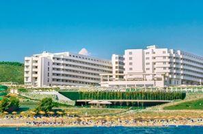 Turquie - Bodrum, Hôtel Amara Island Bodrum Elite