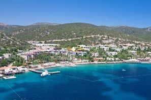 Vacances Bodrum: Hôtel Ersan Resort