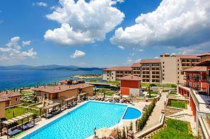 Turquie - Bodrum, Hôtel Euphoria Aegean Resort