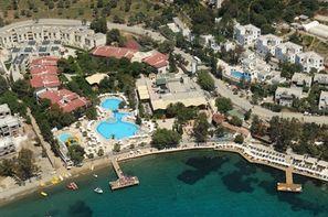 Turquie - Bodrum, Hôtel Vera Miramar
