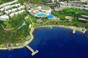 Turquie - Bodrum, Hôtel Yasmin Resort