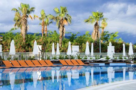 Hôtel Casa de Maris 5* - DALAMAN - TURQUIE