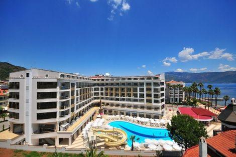 Hôtel Golden Rock Beach 5* - DALAMAN - TURQUIE