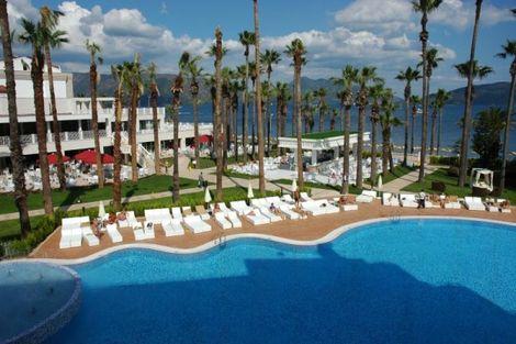 Hôtel Ideal Prime Beach 5* - DALAMAN - TURQUIE