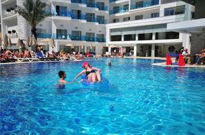 Turquie-Dalaman, Hôtel Mondi Club Blue Bay Platinum