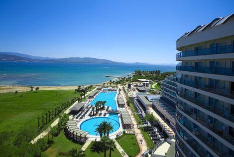 Hôtel Venosa Beach Resort 5* - BODRUM - TURQUIE