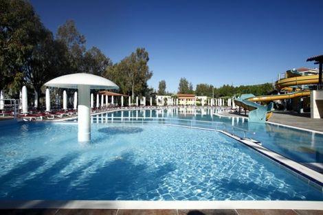 Hôtel Halic Park 5* - EDREMIT-BALIKESIR - TURQUIE