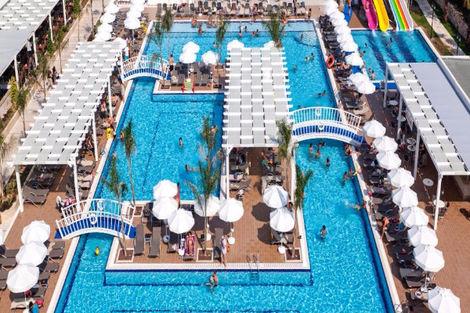 Hôtel Karmir Resort & Spa 5* - ANTALYA - TURQUIE