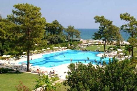 Hôtel Marmara Kimeros Resort 5* - GÖYNÜK - TURQUIE