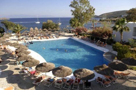 Hôtel Marmara Rexene 4* - GÜMBET - TURQUIE