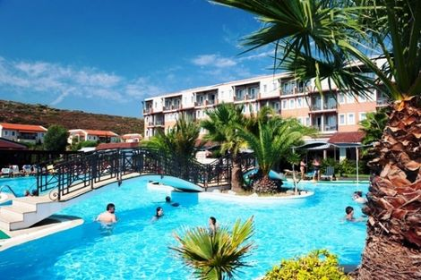 Hôtel Marmara Yali 5* - GÜMÜLDÜR - TURQUIE
