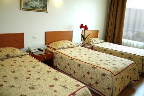 Hôtel Grand Ant 3* - ISTANBUL - TURQUIE