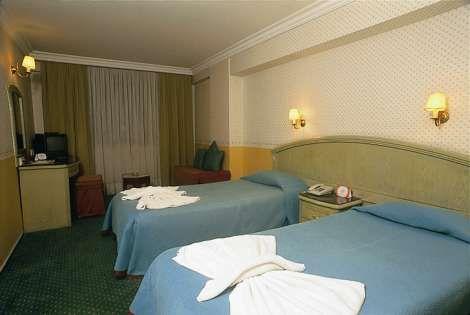 Hôtel Grand Savur 3* - ISTANBUL - TURQUIE