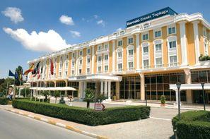 Turquie - Istanbul, Hôtel Barcelo Eresin