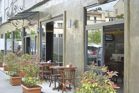 Hôtel Boutique hôtel Hotellino - ISTANBUL - TURQUIE