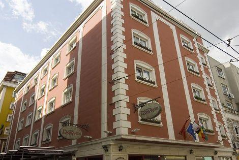 Hôtel Romance 4* - ISTANBUL - TURQUIE