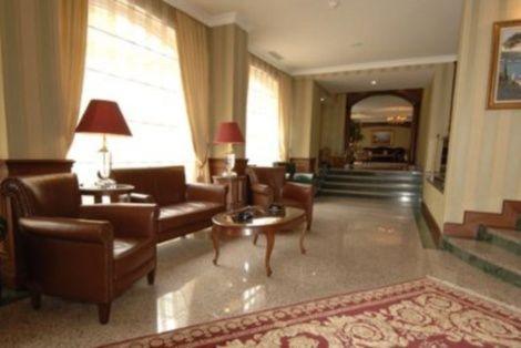 Hôtel Grand Yavuz 4* - ISTANBUL - TURQUIE
