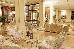 Turquie-Istanbul, Hôtel Legacy Ottoman