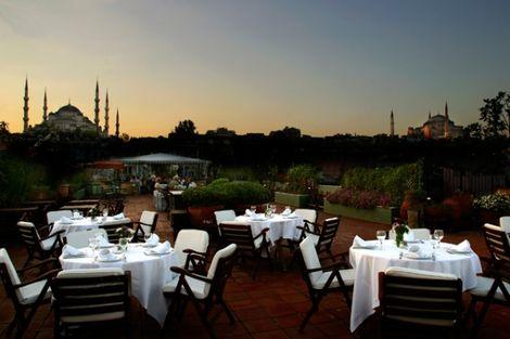 Hôtel Armada - ISTANBUL - TURQUIE