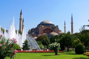 Turquie - Istanbul, Hôtel ANTIK