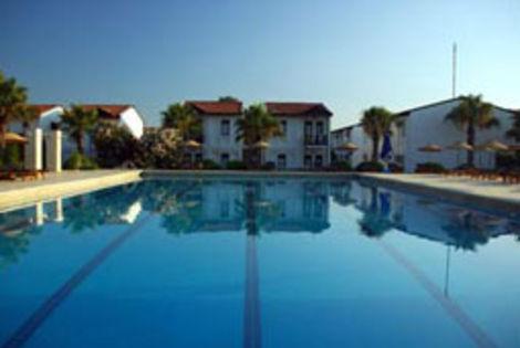 Hôtel Asa Club 4* - IZMIR - TURQUIE