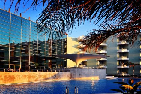 Hôtel Grand Belish  5* - IZMIR - TURQUIE
