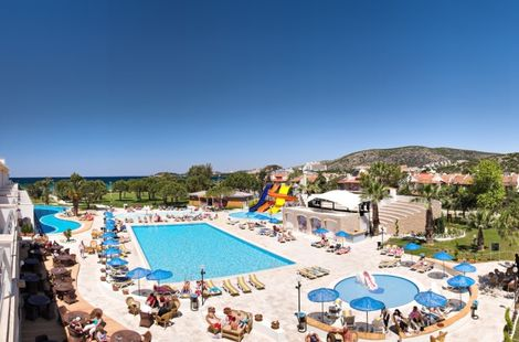 Hôtel Batihan Beach Resort 4* - IZMIR - TURQUIE