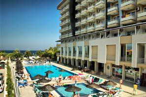 Turquie - Izmir, Hôtel Ephesia Hotel