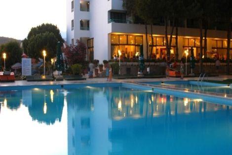 Hôtel Grand Efe  4* - IZMIR - TURQUIE