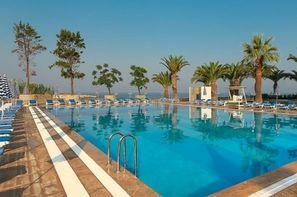 Turquie-Izmir, Hôtel Le Bleu Hôtel & Spa
