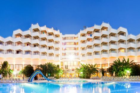 Hôtel Le Richmond Ephesus Resort 5* - IZMIR - TURQUIE