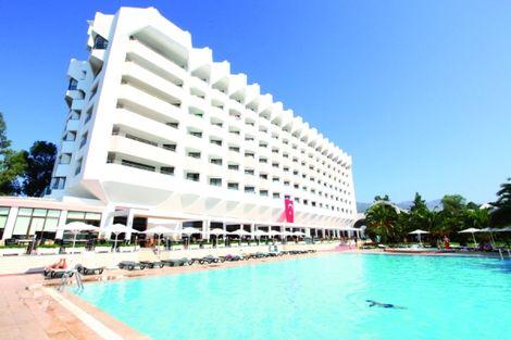 Hôtel Lookéa Authentique Maxima Bay 4* - IZMIR - TURQUIE